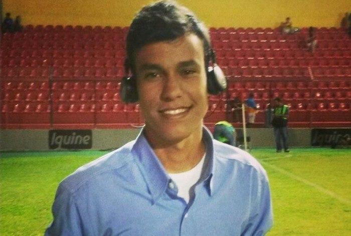 Repórter da Globo sofre acidente e tem pertences pessoais roubados
