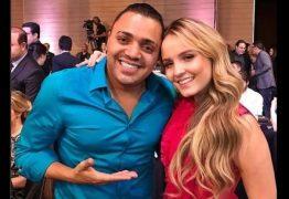 "Tirulipa paga R$ 36 mil para passar um dia com Larissa Manoela: ""Presente para minha filha"""