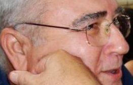Comoção com a morte do médico e prof. da UFPB Waldir Pedrosa de Amorim