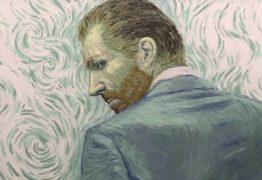 Filme sobre o pintor Van Gogh com técnica inédita no mundo tem estréia mundial