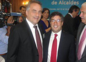 Inicia hoje II Fórum Ibero-americano de Prefeitos