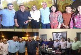 Deputado Wilson Filho visita cidades do Curimataú e Seridó-PB durante festejos de São João