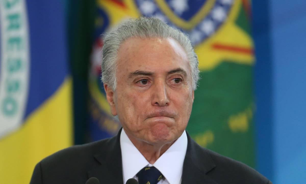 GAFE: governo Temer revela identidade do chefe da CIA no Brasil