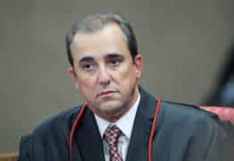 Esposa do ministro Admar Gonzaga o acusa de violência doméstica