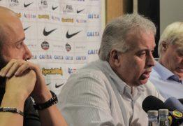 Corinthians tem pior relação entre lucro e dívidas em estudo com clubes