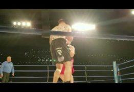 Após nocaute no boxe, morre ex-lutador de UFC