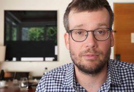 Autor de 'A Culpa É Das Estrelas' anuncia lançamento de novo livro