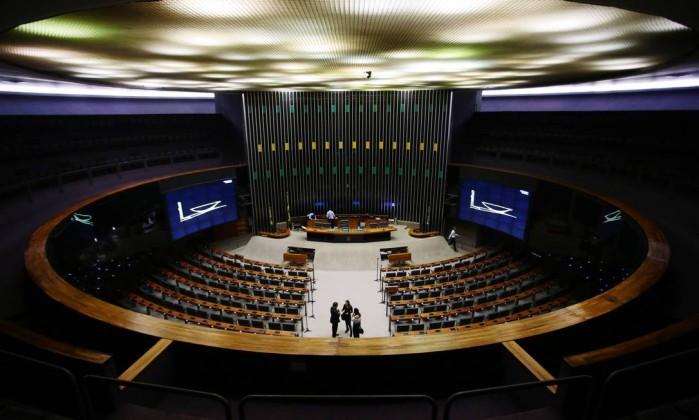 Líder do governo diz que prioridade no retorno do Congresso é votar MPs