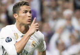 Cristiano Ronaldo pode deixar o Real Madrid