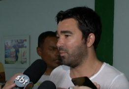 Craque de futebol procura talentos na Paraíba