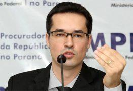 Deltan Dallagnol pede que agência de SP pare de oferecer palestras dele