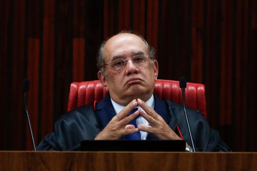 Gilmar Mendes afirma que condenação em segunda instância tornaria condenado inelegível