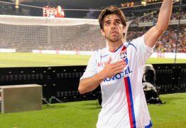 Juninho Pernambucano pode se tornar novo diretor esportivo do Lyon