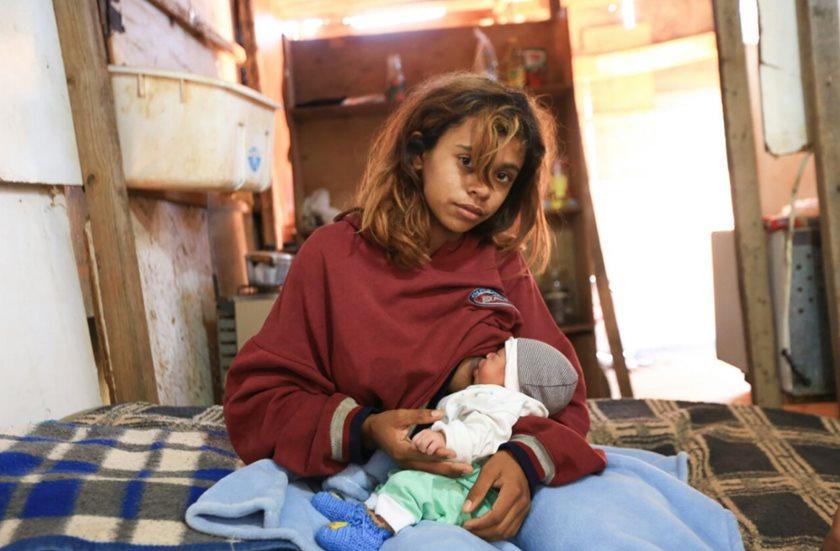 Mãe de bebê sequestrado por estudante de enfermagem desabafa: 'Agora, a sede é de justiça'