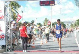 Começam inscrições para Meia Maratona de João Pessoa