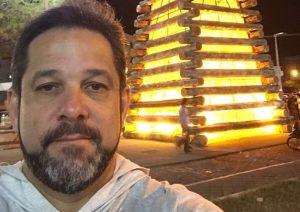 pedro mota 300x212 - Netinho Lins sofre acidente com empresário de Mano Valter e passa bem em hospital de Patos