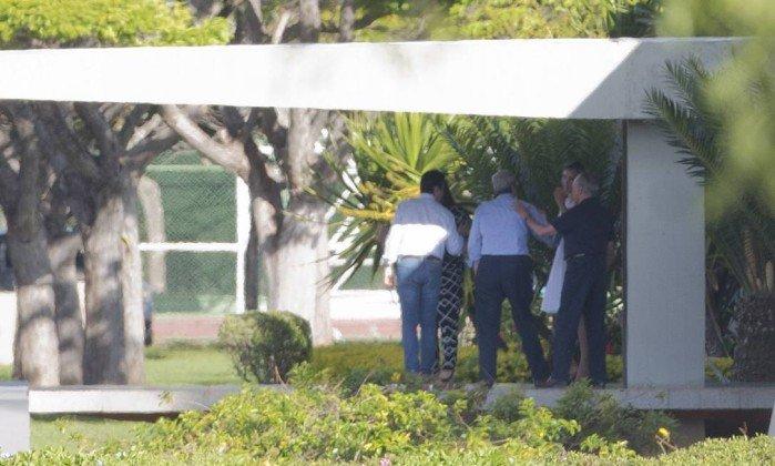 Dividido, PSDB decide se manterá apoio a Temer