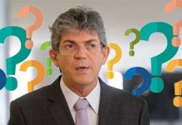 Ricardo Coutinho poderá se juntar com partidos de oposição até 2018 – por Rui Galdino