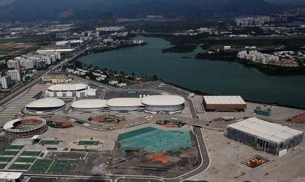 Custos totais dos Jogos Olímpicos do Rio chegaram a R$ 41,03 bilhões