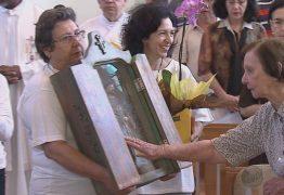 Arquidiocese da Paraíba receberá relíquia de São Francisco de Assis