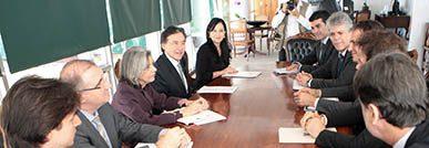 No STF, Ricardo Coutinho pede rapidez em julgamento de licitação do eixo norte da Transposição