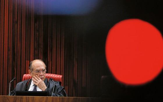 POLÊMICA: As incoerências do julgamento que absolveu a chapa Dilma-Temer