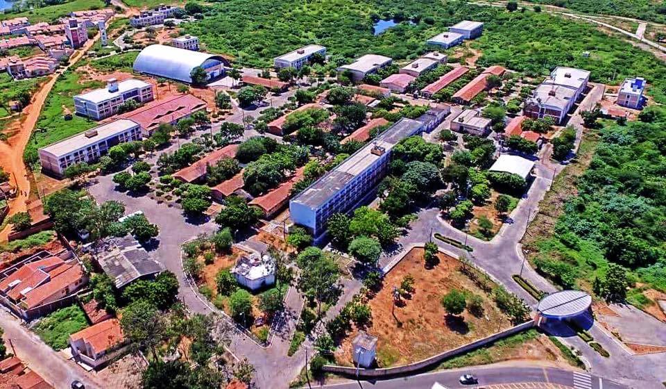 Técnicos iniciam trabalhos no novo Hospital Universitário de Cajazeiras