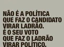 AOS VEREADORES: Quem deixa de apurar corrupção do prefeito é coautor, é imoral, é desleal é um delinquente – Por Valério Bronzeado