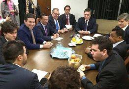 LDO 2018: Sugestões do senador José Maranhão foram acatadas pela bancada da PB