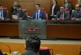 Câmara de João Pessoa retoma sessões ordinárias nesta terça-feira