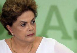 TRÊS ANOS DO IMPEACHMENT: ex-presidente Dilma Rousseff relembra afastamento e fala em 'golpe de conservadores'