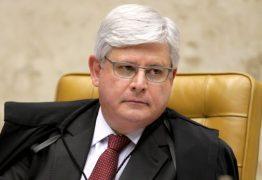 Rodrigo Janot estará na inauguração da nova sede do MPF em João Pessoa