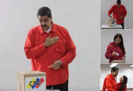 Pelo menos cinco pessoas morreram em dia de votação na Venezuela