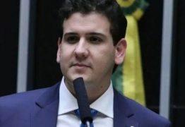 R$ 100 MIL: André Amaral teria recebido propina para destinar emenda, revela Leto