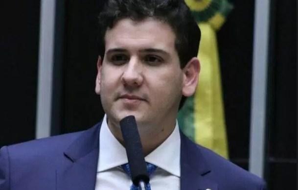 andre amaral - PROJETO DE LEI: André Amaral defende mais efetividade na gratuidade dos transportes públicos; OUÇA