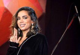 Anitta se apresenta neste domingo no Espaço Cultural