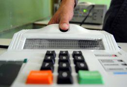 Eleições 2018: Biometria será obrigatória na Paraíba