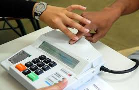biometria - Cadastramento biométrico encerra nesta quinta-feira; 170 mil poderão ter títulos cancelados