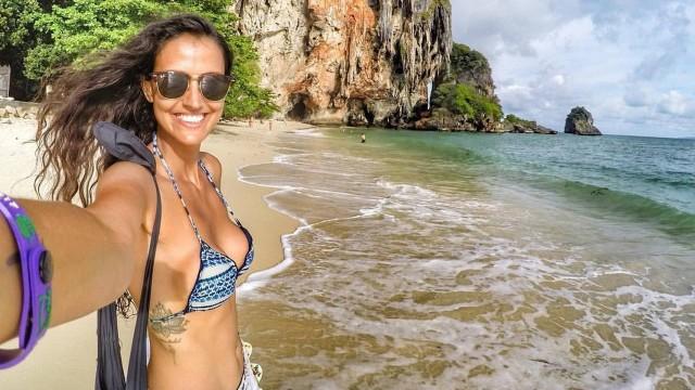 brasileira - Brasileira é barrada na Indonésia, e banida por cinco anos, após confusão sobre visto