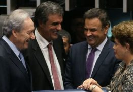 Temer, Lula, Dilma e Aécio se unem para atacar justiça e acabar com a Lava Jato