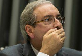 Eduardo Cunha fica calado durante depoimento na Operação Cui Bono, em Curitiba