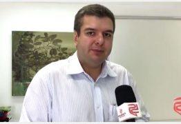 Cotado para disputar a PMJP em 2020, Diego Tavares desconversa sobre a possibilidade