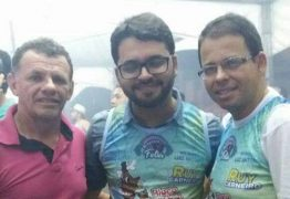 Saiba quem é o empresário que auxiliou o MP na prisão de Berg Lima