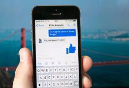 Robô busca vagas de emprego e as envie pelo Messenger