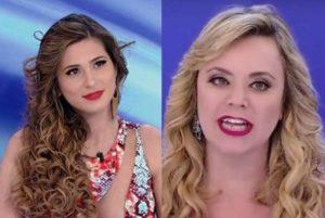 livia andrade e flor 300x201 - Lívia Andrade manda recado para Flor após discussão em programa