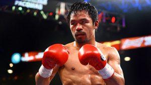 manny pacquiao 300x169 - Manny Pacquiao irá pedir revisão de derrota polêmica