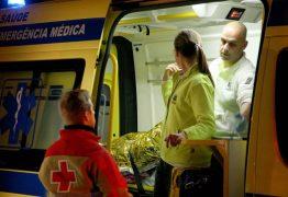 Homem foi considerado inimputável, após atirar criança de 2º andar