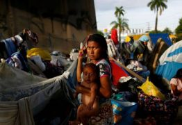 Governo brasileiro dará apoio humanitário a indígenas venezuelanos