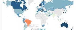 open0signal 4g 300x120 - RANKING: Brasil está entre os piores países com conexão 4G; Confira