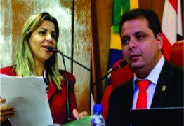 Eliza Virgínia e Marmuthe Cavalcanti assumem cadeiras na ALPB e Câmara de João Pessoa